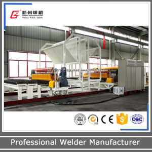 Building/Construction Mesh Welding Machine pictures & photos