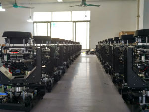 China 230W 7r Sharpy Beam Moving Head for Club (HL-230BM) pictures & photos