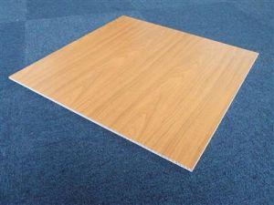 Wood PVC Ceiling (MZQ245)