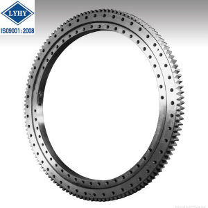Slewing Ring Bearings for Mechanical Engineering pictures & photos