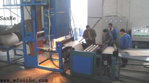 Cooling Pad Production Machine (Cooling Pad Production line) -Lee pictures & photos