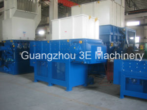 Plastic Shredder/Wood Shredder-Wt40 Series of Recycling Machine with Ce pictures & photos