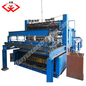 Welded Wire Mesh Machine (TYD-48) pictures & photos