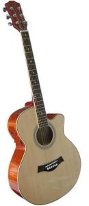 Acoustic Guitar (GM201C)