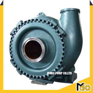 High Chrome Horizontal Centrifugal Gravel Pump pictures & photos