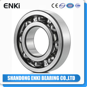 Enki Factory Low Price High Speed Deep Groove Ball Bearing 6210