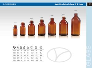 Maple Syrup Bottles Wholesale pictures & photos