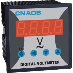 AOB29 Series Programmable Digital Voltmeters pictures & photos