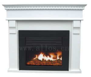 Electric Fireplace & Surrounds (WF-301& EF-018C)