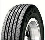 Radial Truck Tyres (215/75R17.5 225/70R19.5 245/70R19.5) pictures & photos