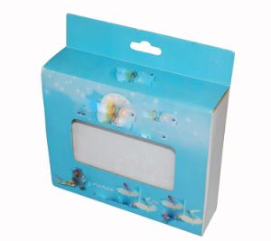 Paper Box/Packing Box/Gift Box (CP4075)