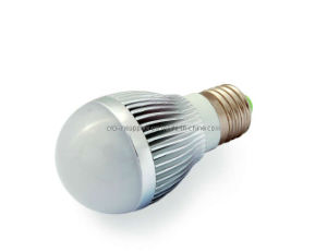 E27 E14 LED Bulb Light 5W (JNJ-005)