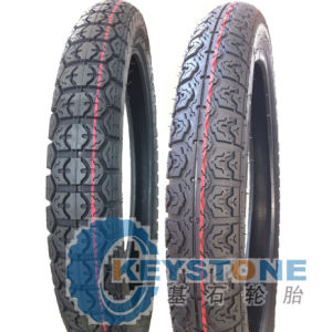 Motorcycle Tyre 3.00-17 Sport Pattern pictures & photos