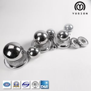 "1/4"" Soft Steel Balls AISI 1018 Machinable Low Carbon pictures & photos"