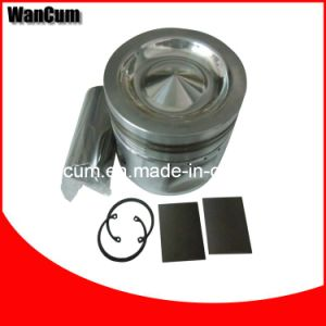 Cummins Piston Kits K Piston 3631241 K19 Diesel Spare Parts pictures & photos