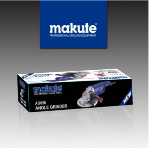 Makute 115mm 680W Angle Grinder (AG008) pictures & photos