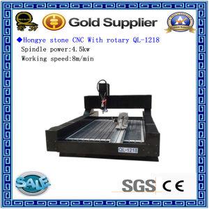 Jinan CNC Stone Engraving Machine pictures & photos