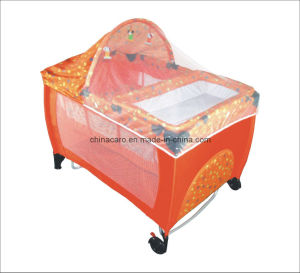Baby Playard (CA-PP70) pictures & photos