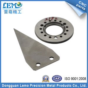 High Precision CNC Turned & Milled Parts for Motorcyle (LM-211) pictures & photos