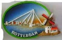 Souvenir Polyresin Fridge Magnet (PMG102) pictures & photos