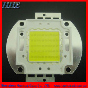 High Power 50W Warm White LED Diode (Top Quality, 3 Years Waranty)