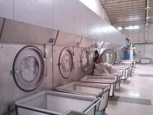 Full-Auto Washing and Dewatering Machine 3