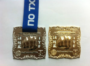 High Quality Metal Medals pictures & photos