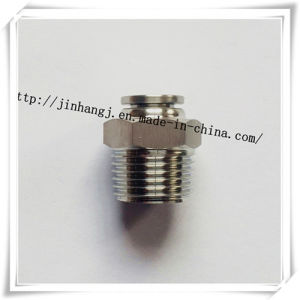 Push-to-Connect Air Fitting