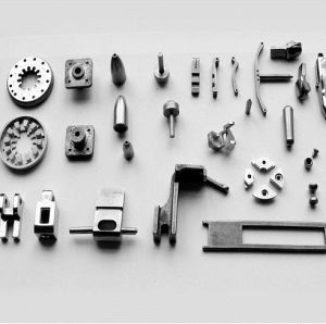 Metal Injection Molding (MIM) Parts pictures & photos