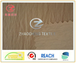 400t Full-Elastic N/P Pongee Fabric for Garment Use (ZCGF087)