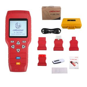 X-100 Original Xtool X100 PRO Auto Key Programmer with Eeprom Adapter Support Special Functions pictures & photos