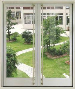 Aluminium Door - Kfc Commercial Door pictures & photos