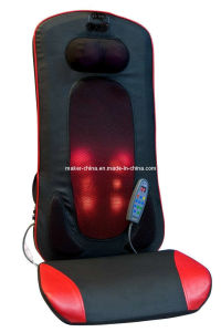 Jade Massage Cushion (TD-588)