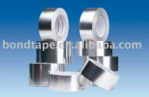 Aluminum Foil Tapes Af10025 pictures & photos