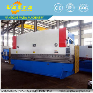 CNC Press Brake Manufacturer pictures & photos