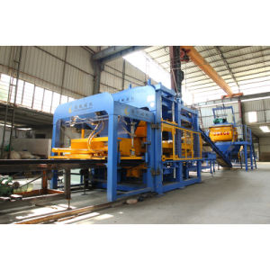 Building Block Machine (QT10-15)