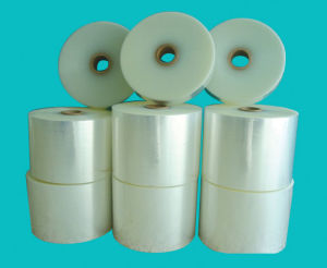Wrap Film, Shrink Film, PP Film