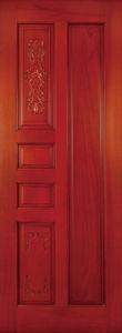 Wooden Door (D107S-D)