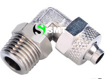 Rpl Series Brass Rapid Fittings pictures & photos