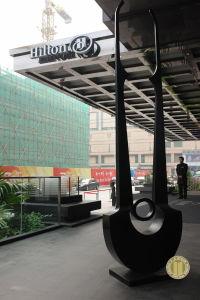Metal Sculpture, Urban Sculpture pictures & photos