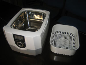 Codyson CD4800 CE Approved Dental Ultrasonic Cleaner pictures & photos