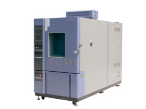 Rapid Temperature Change Test Ess Chamber 10deg C / Min