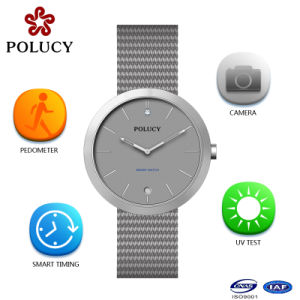 Mesh Band Smart Watch pictures & photos