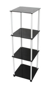 Multiple Layer Glass Display Stand pictures & photos