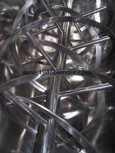 Lhy Ribbon Mixer pictures & photos