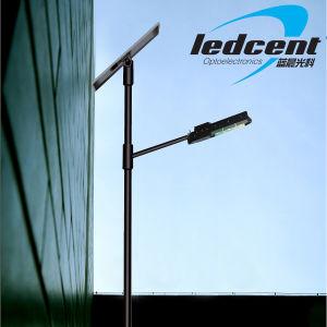 120W Solar Street Light Waterproof IP67 Bridgelux Chip pictures & photos