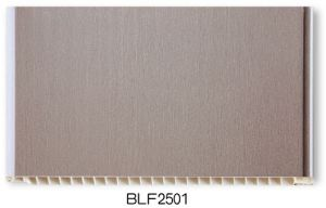 Laminated PVC Ceiling Panel (BLF2501) pictures & photos