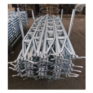 Scaffolding Truss Ledger for Ringlock Scaffolding System pictures & photos