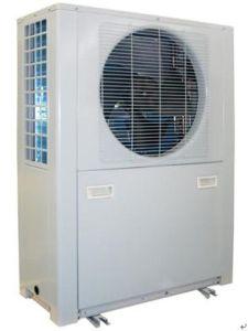 Air To Heat Pump Solar Water Heater (CS-RS)