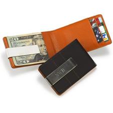 Credit Card Holder/Money Clip (MC1029)